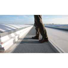 CrossGrip - PVC Roof Walkway Matting