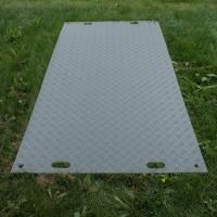 DuraMatt Medium Duty Access Mat - 2450mm x 1230mm x 12mm - 34kg