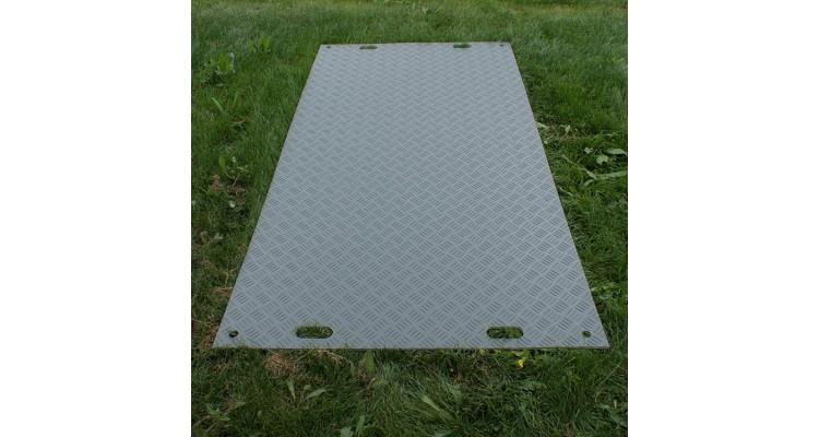 DuraMatt Access Mat - 2400mm x 1200mm x 8mm - 24kg