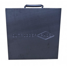 Eco Lift Outrigger Pad - 500mm x 500mm x 40mm - 9.9kg