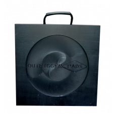 Recessed Eco Lift Outrigger Pad - 400mm x 400mm x 50mm - 7.7kg