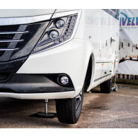 Caravan & Motorhome Outrigger Pads