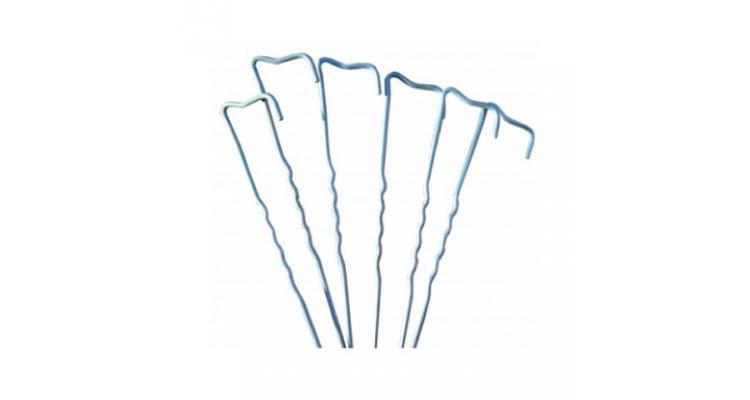 EcoGrid J Pins - Pack of 10