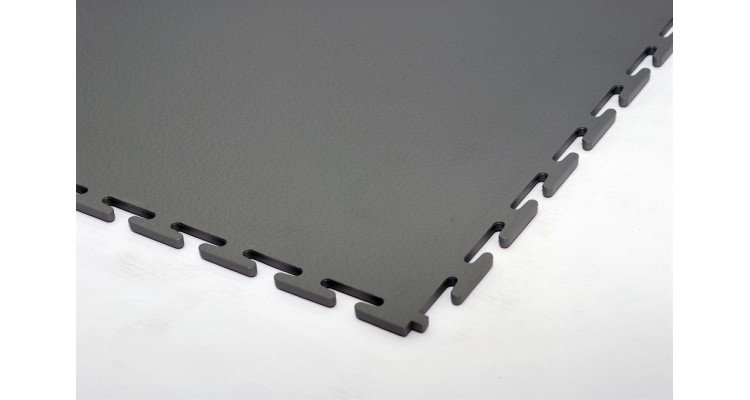 Ecotile 500/7/ESD Anti-static Flooring Tile 500mm x 500mm x 7mm