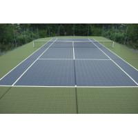Ecotile Lifestyle Flooring Tile Multisport 380mm x 380mm x 7mm