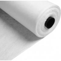 MultiTrack NW6 80gsm Non-Woven Geotextile Membrane - 4.5m x 100m
