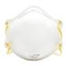 FFP2 Molded Respirator Face Masks - Packs of 10