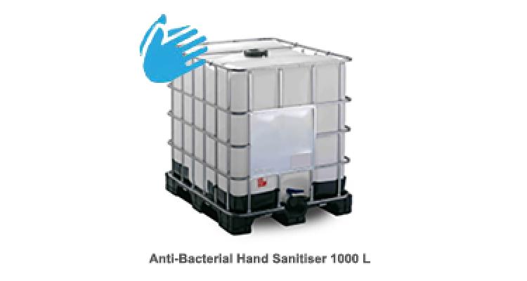 Anti-Bacterial Hand Sanitiser
