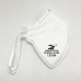 FFP3 Folded Respirator Face Masks