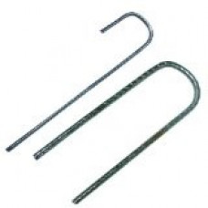 8mm Trackguard Fixing Pins - Bag of 25