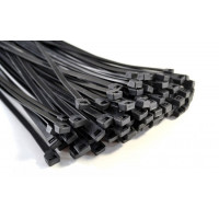 Pack of 500 Heavy Duty Cable Ties