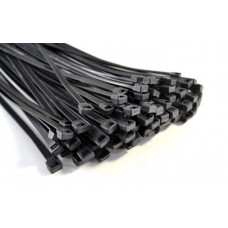 Pack of 300 Heavy Duty Cable Ties