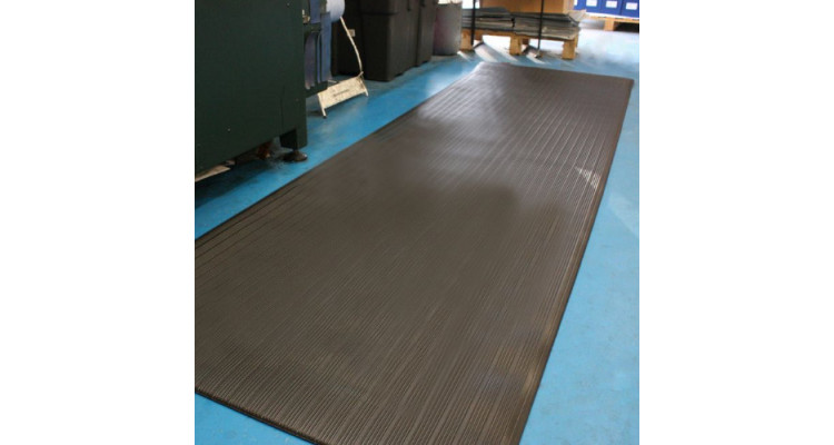 Kumfi Rib - 90cm x 150cm