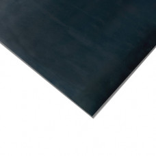 Plate Finish Rubber - 3mm x 1400mm x 1m