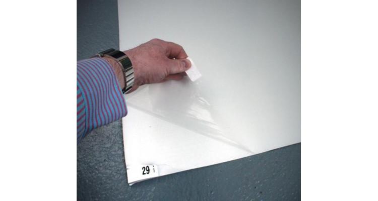 Sticky Step Plastic - 60cm x 90cm
