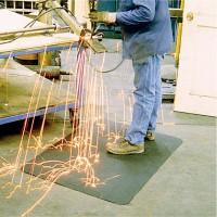Hot Works Matting