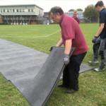 Event Safe Site Matting