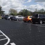 Temporary Car Parks