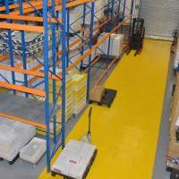 Warehouse Flooring