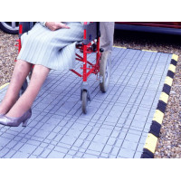 Disabled Access Flooring