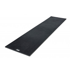 EuroTrak Single Sided Access Mat - 750mm x 3000mm x 15mm - 34kg