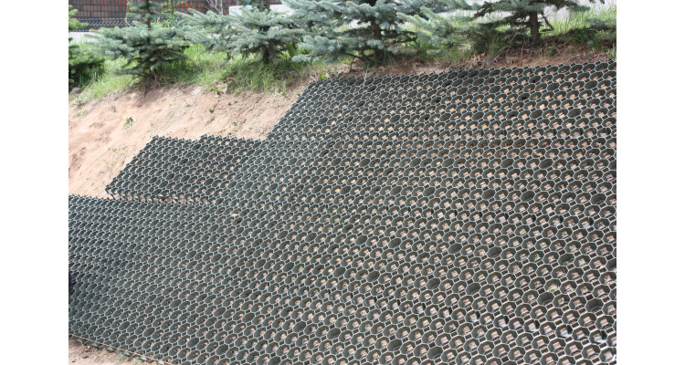 Elite Grass Grid Type 3 - 490mm x 490mm x 50mm