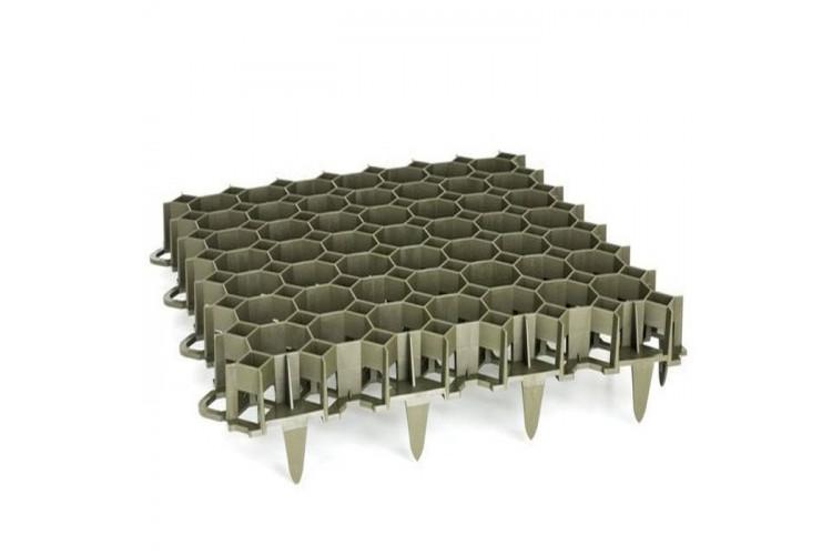 Elite Grass Grid Type 1 - 490mm x 490mm x 40mm