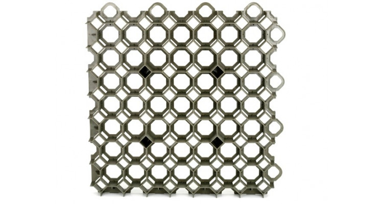 Elite Grass Grid Type 1 - 490mm x 490mm x 40mm