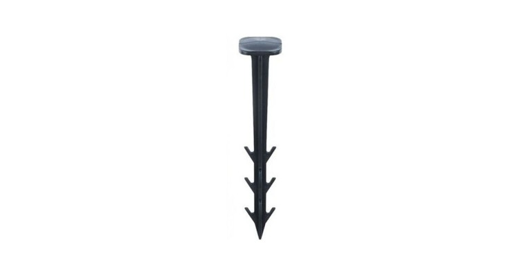 Elite Grass Grid Fixing Pins - Pack of 100