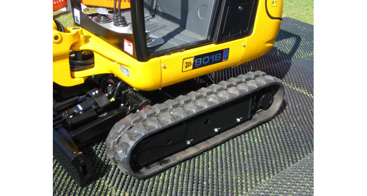 Trackguard - 2050mm x 1200mm x 10kg