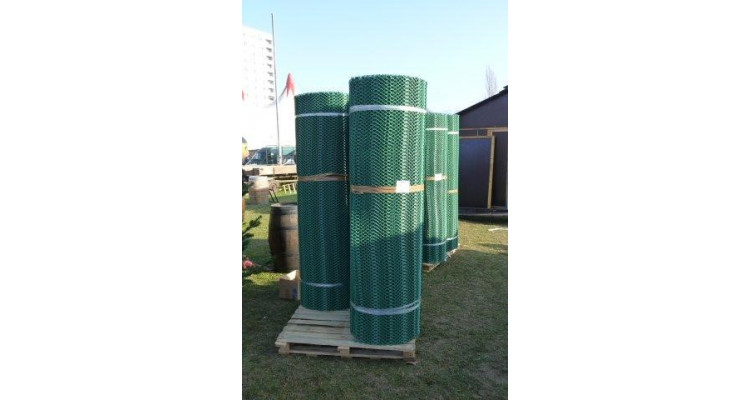GP Flex Grass Protection Mesh - 2m x 10m x 9mm - 1000g/m2