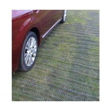 GP Flex Grass Protection Mesh - 1m x 10m x 13mm - 1800g/m2