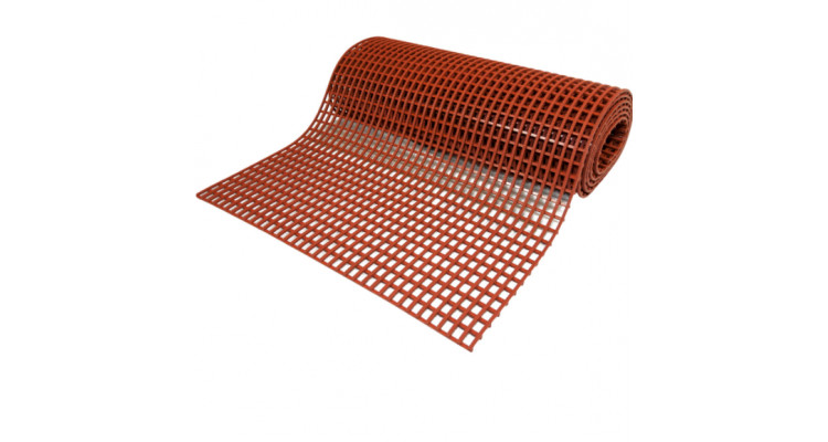 Herongripa Animal Fat Resistant Food Processing Anti-Slip Matting - 5m x 91cm