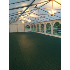 Portapath Event Flooring - 80mm x 310mm x 10.6mm - 3.76kg