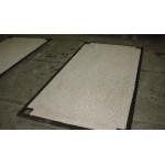 Anti-Slip Steel Road Plates