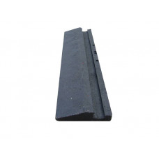 Safe Site Matting Ramps 395mm x 22mm