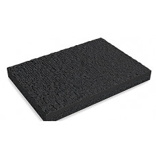 Spark Safe Slip Resistant Anti-Fatigue Hot Works Rolled Matting - 18m x 91cm