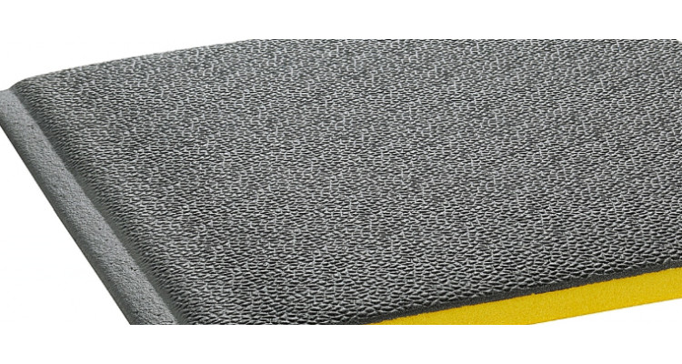 Tuff Spun Wear Heavy Duty Anti-Fatigue Rolled Matting - 18m x 91cm