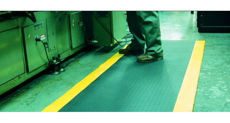 Tuff Spun Anti-Fatigue Matting - 91cm x 300cm