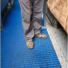 Vynagrip Anti-Slip Resistant Matting