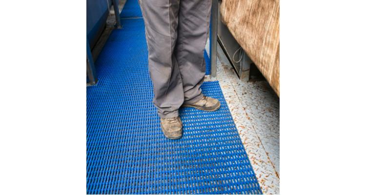 Vynagrip Anti-Slip Resistant Matting - 5m x 122cm
